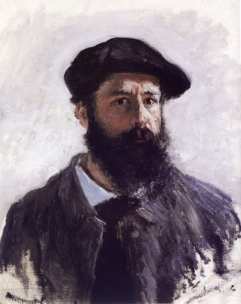 475px-Autoportret_Claude_Monet